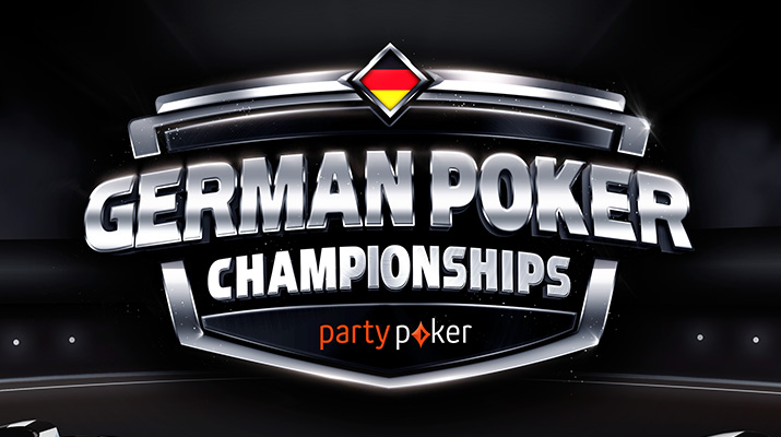 German Poker Championships