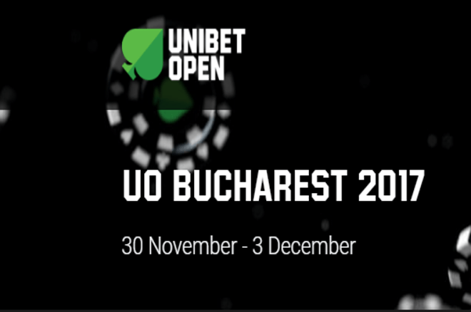 Unibet Open Bucharest